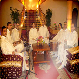 مجموعة الهدى المغربية