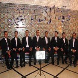 فرقة الأشواق المحمدية